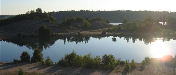 Blå Lagunen, Ekerö , Globetrottern