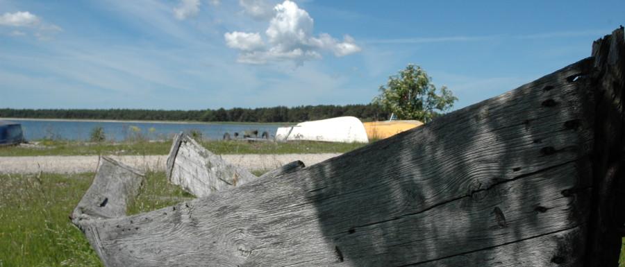 Gotland 2010, Globetrottern