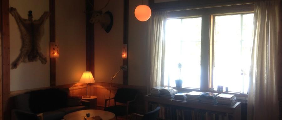 Fjällnäs Fjällhotell 2013, Globetrottern