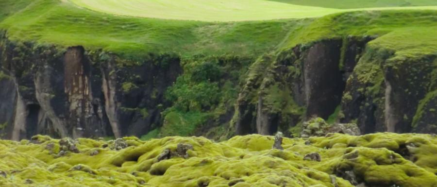 Island, Iceland 2014, Globetrottern