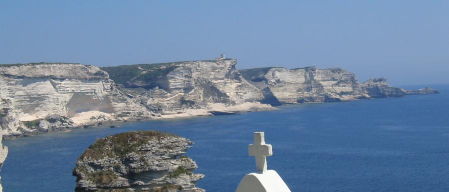 Korsika 2005, Globetrottern