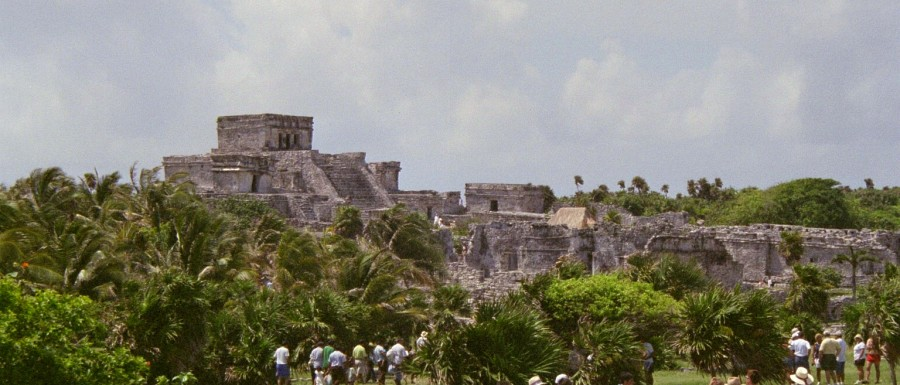Mexico 2004, Globetrottern