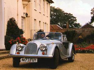 Morgan tour