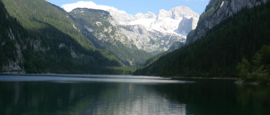 Österrike 2012, Globetrottern