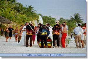 rasta_band_on_beach