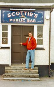 Scotties Bar